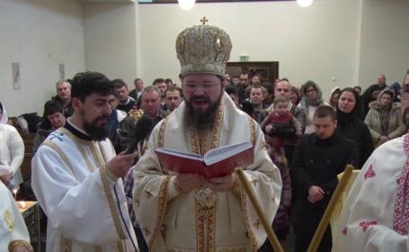 Rugaciuni pentru insanatosirea Regelui Mihai I. Gestul de solidaritate facut de bisericile ortodoxe din Europa