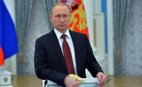"""Lovitura care darama imperiul lui Putin. Europa demareaza peste doua luni proiectul care o """"dezleaga"""" de Rusia"""