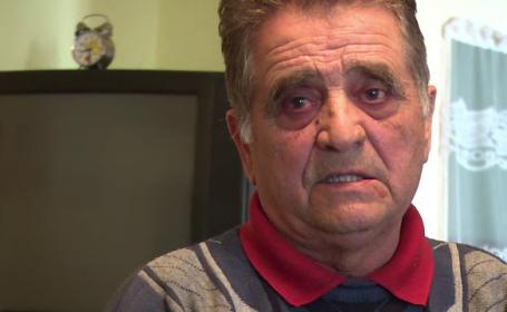 Pensionar pacalit cu dezinsectia. Batranul le-a dat 360 de lei in loc de 36 de lei
