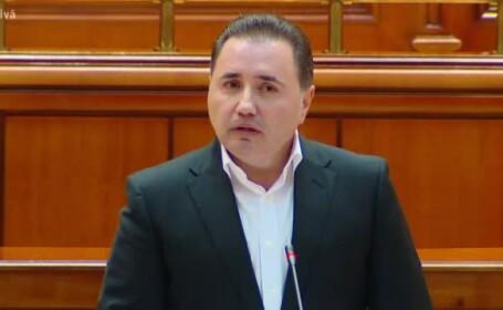 Cat de departe a mers Cristian Rizea ca sa scape de arest? Deputatul, acuzat ca a mintit in privinta copilului adoptat