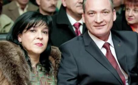 Alexandru si Mihaela Cordos