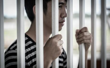 Tara in care 99,92% dintre persoanele inculpate sunt trimise in inchisoare. 1,2 milioane de condamnati si 1.000 de achitati