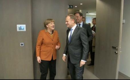 Lovitura pentru partidul cancelarului Angela Merkel la alegerile din Germania. \