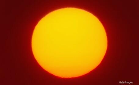 Cea mai calduroasa luna februarie din istoria masuratorilor. Cercetatorii atrag atentia asupra unei \