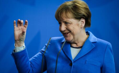 Germania ar putea trimite trupe in flancul estic al NATO. Mesajul cancelarului Angela Merkel