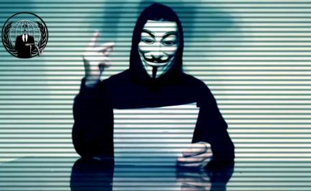 Hackerii Anonymous i-au spart casuta de mesagerie vocala lui Donald Trump. Inregistrarile scandaloase au fost facute publice