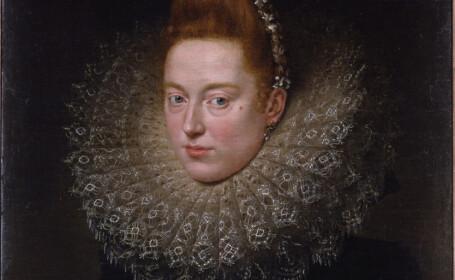 Rubens furat din Italia