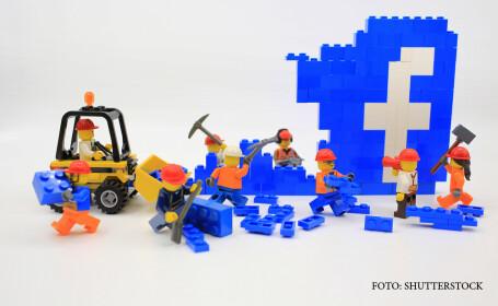 omuleti lego Facebook
