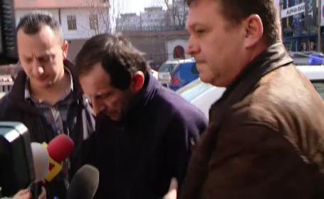Barbatul care ar fi ucis o femeie din Timisoara, prins dupa ce politistii i-au facut publica fotografia. Unde l-au gasit.