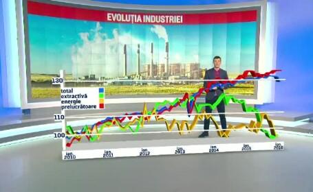 Romania, Mihai Peticila, industrie
