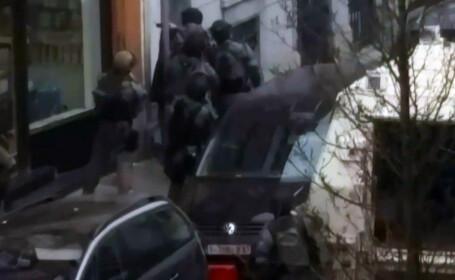 arestare Salah Abdeslam