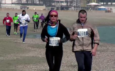 Maratonul Nisipului la Mamaia