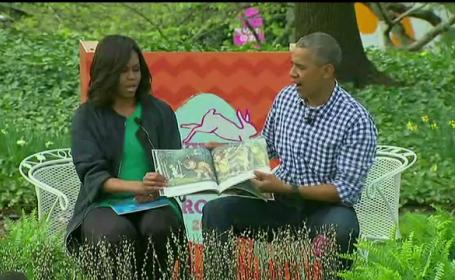 Barack Obama, oua Paste