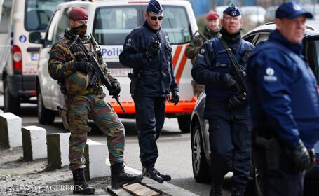 Descoperirea facuta in calculatorul teroristilor din Bruxelles. Cine ar fi putut fi tinta urmatorului atentat