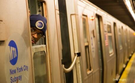 metrou New York