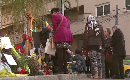 Cinci luni de la tragedia din Colectiv. Gestul facut de Primaria sectorului 4 in memoria victimelor, contestat de familii