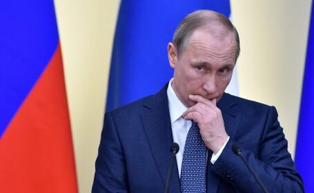 Ce le face Vladimir Putin familiilor teroristilor care ataca Rusia. \