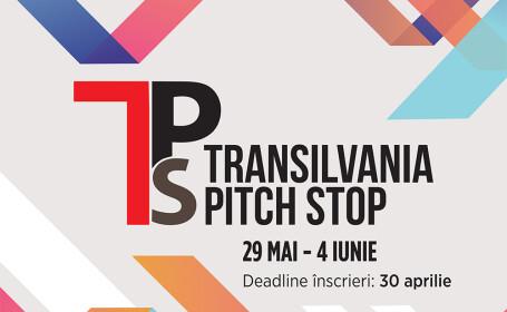 Se cauta proiecte de film: incep inscrierile la Transilvania Pitch Stop
