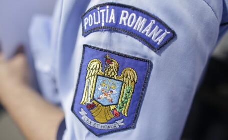 Poliţistă din Brașov, trimisă în judecată după ce ar fi falsificat declaraţia unei victime