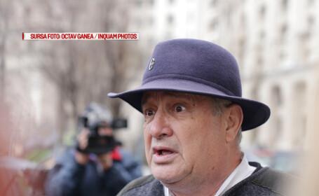Mircea Dinescu, audiat in Dosarul Revolutiei. \