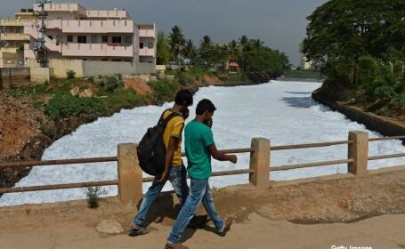 poluare Bengaluru