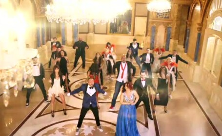 Uite cine Danseaza