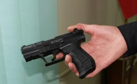 pistol vaslui