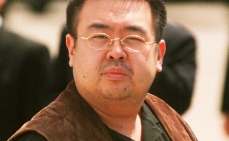 WSJ: Fratele lui Kim Jong-un, asasinat în februarie 2017, era informator CIA
