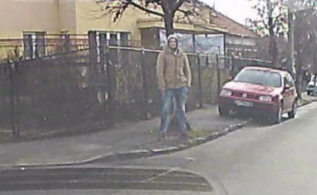 suspect Cluj