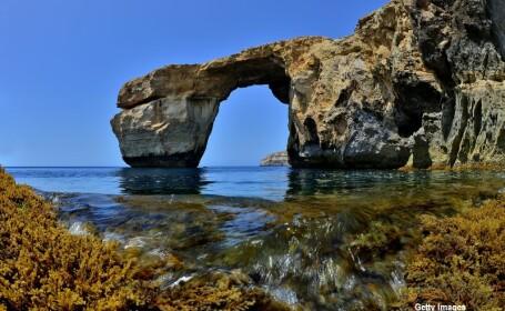 O celebra atractie turistica din Malta, care a aparut in Game of Thrones, s-a prabusit miercuri. Premierul tarii a dat vestea