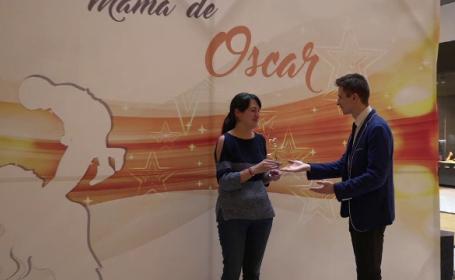 Cadoul oferit de o asociatie studenteasca din Baia Mare pentru 300 de mamici. \