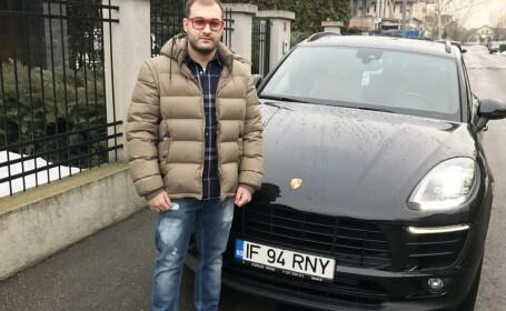 Roni Herscovici