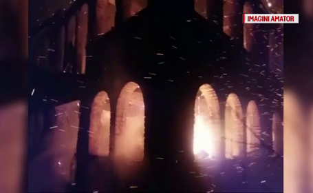 incendiu Valea Screzii
