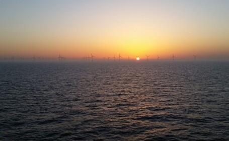 Proiectul SF care se ridica in mijlocul Marii Nordului. Ce construiesc olandezii si danezii la 100 km de coasta britanica