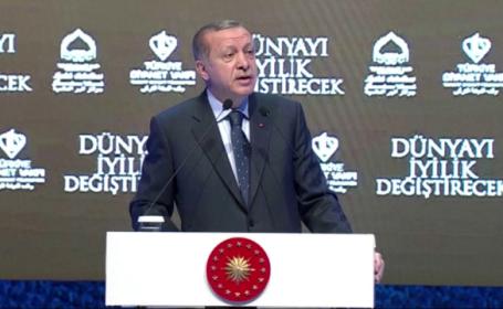 Scandal diplomatic. Ministrul turc pentru UE anunta ca Turcia va impune, \