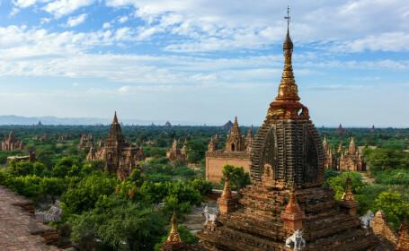 10 locuri mai putin cunoscute de turisti care arata WOW