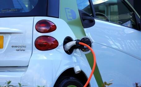 masina electrica