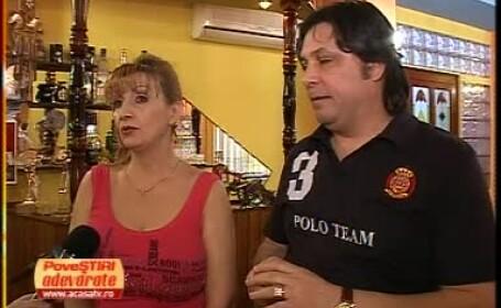 A murit Cornel Galeș, soțul cântăreței Ileana Ciuculete, care a decedat în 2017
