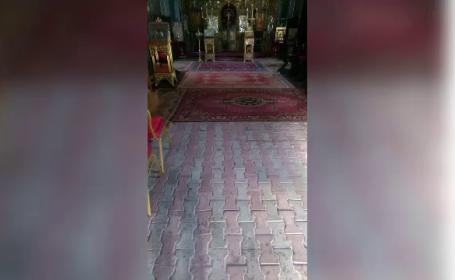 biserica pavaj