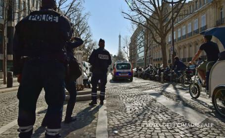 Explozie la sediul FMI din Paris: o persoana a fost ranita dupa ce a deschis o scrisoare-capcana. Hollande: \