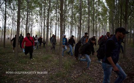 Germania a cheltuit pentru refugiati 20 de miliarde de euro de cand a inceput afluxul migrator masiv