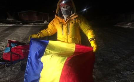 Tiberiu Useriu a castigat pentru al doilea an cel mai greu ultramaraton de pe planeta. Dupa cursa a fost preluat de doctori