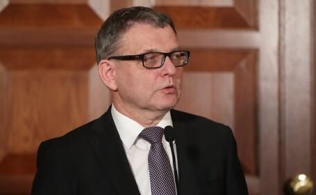 Lubomir Zaoralek