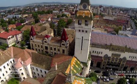 Judetul din Romania care a ajuns pe locul 4 la numarul de turisti. \