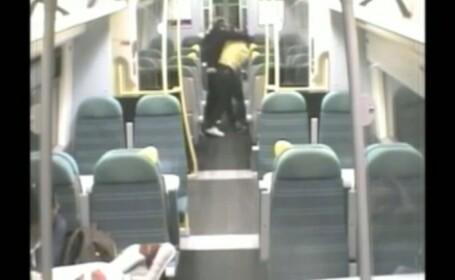 bataie metrou