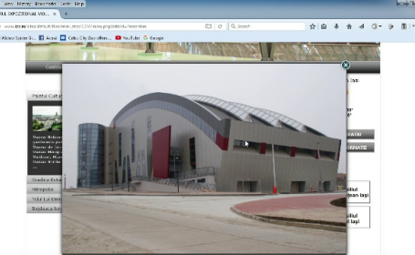 Centrul Expozitional Moldova