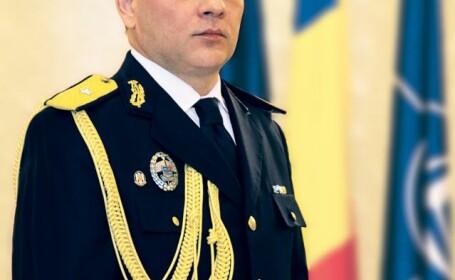 general de brigadă Răzvan Ionescu.