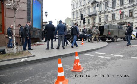 Un fost parlamentar rus, critic vehement al Kremlinului, ucis la Kiev. Porosenko: \