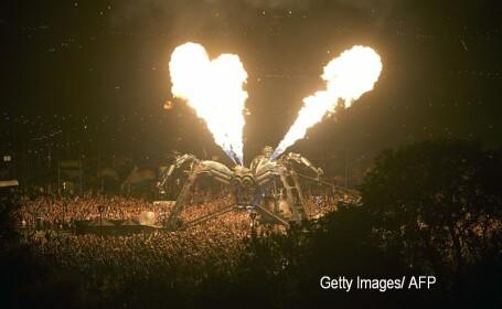 Organizatorii UNTOLD anunta un festival in aer liber, la malul marii, unic in Europa. Care va fi bugetul