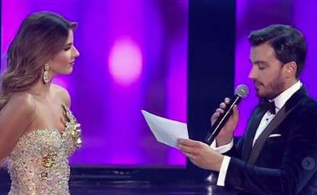 Reactia unei concurente la Miss Columbia, atunci cand pierde, ironizata pe internet. Cum a fost filmata tanara. VIDEO